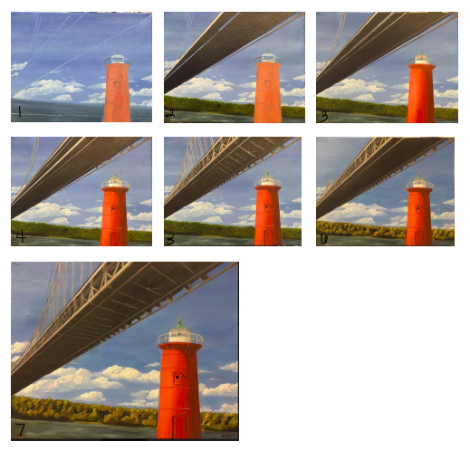 bridge series